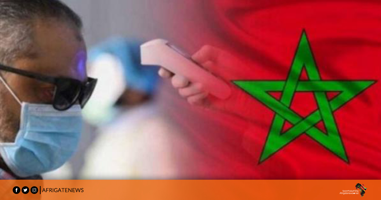 المغرب..تسجيل 78 حالة مؤكدة من كورونا خلال اليوم الخميس  - بوابة أفريقيا الإخبارية