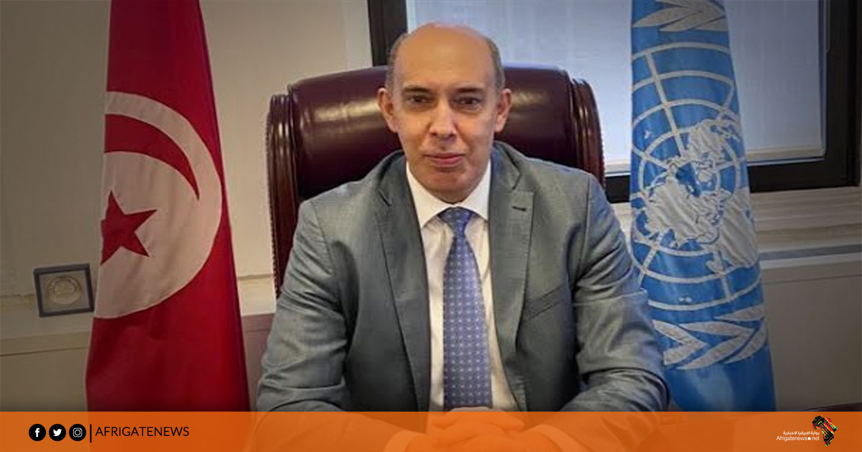 هكذا نجحت تونس في تمرير القرار 2532  - بوابة أفريقيا الإخبارية